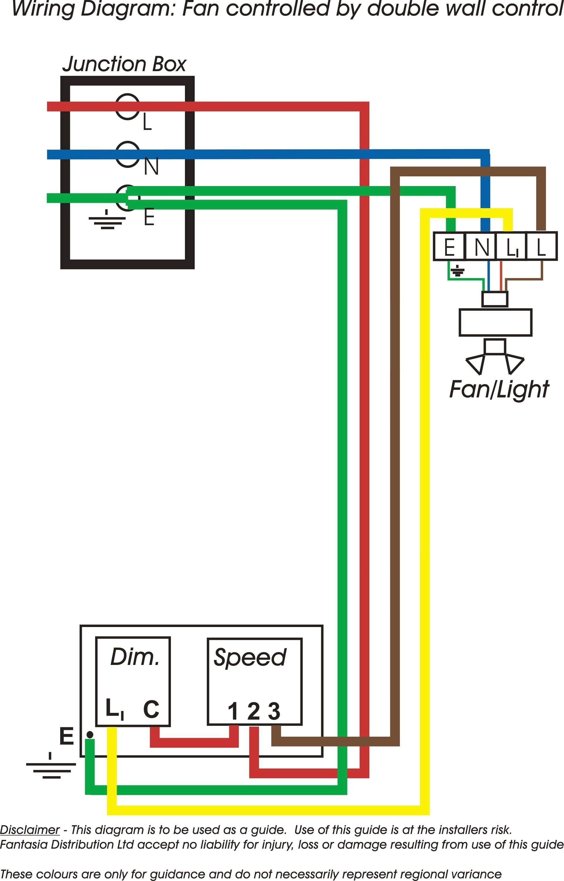 42+ Extractor fan wiring diagram info
