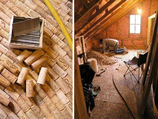 Cool Flooring Ideas | DIY Flooring Installation | HouseLogic OMG this needs patience