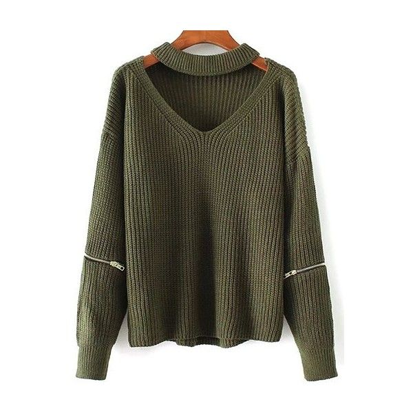 77f347db8ede18 New Autumn Women Sweaters Pullovers Casual Loose Knitted Sweater Women  Tricot Pullover Jumpers Oversized Mujer Sweater