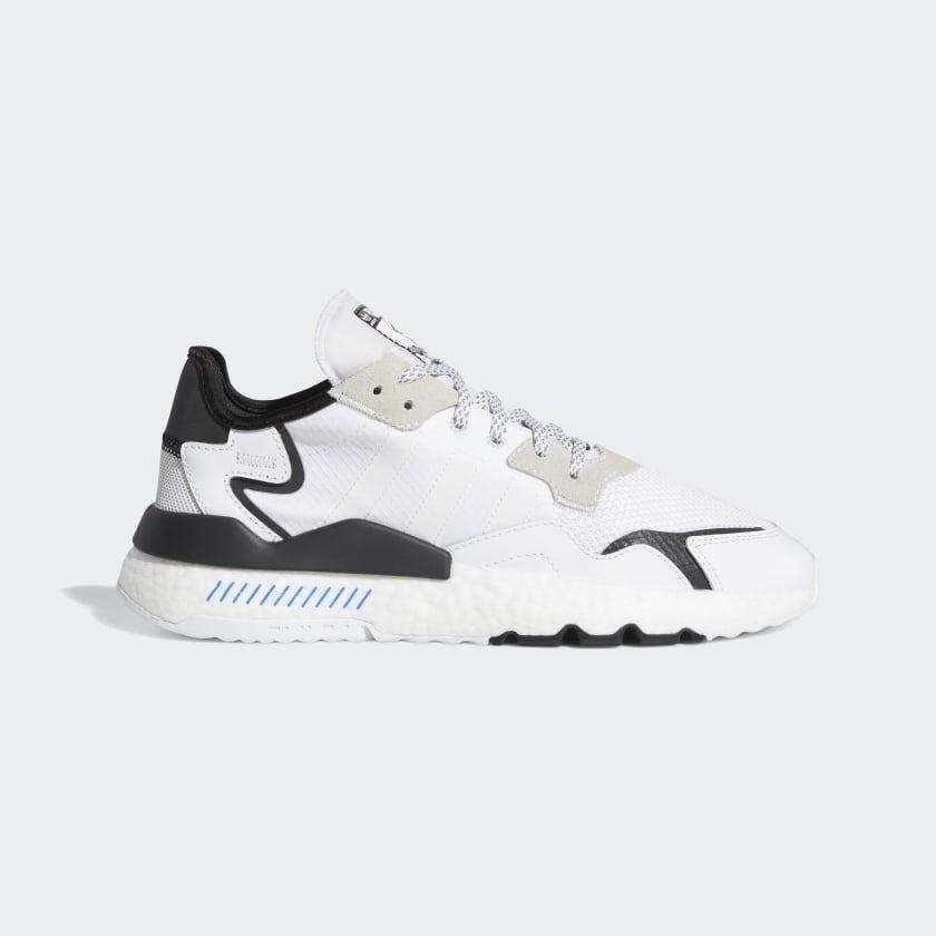 Nite Jogger Star Wars Shoes White Mens   Star wars shoes
