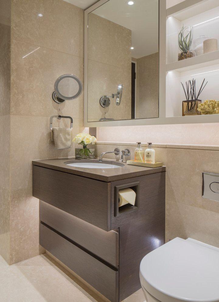 Image Result For Bathroom Cabinet Built In Toilet Paper Dispenser Bathroom Renovation Diy Diy Bathroom Remodel Bathroom Remodel Tile