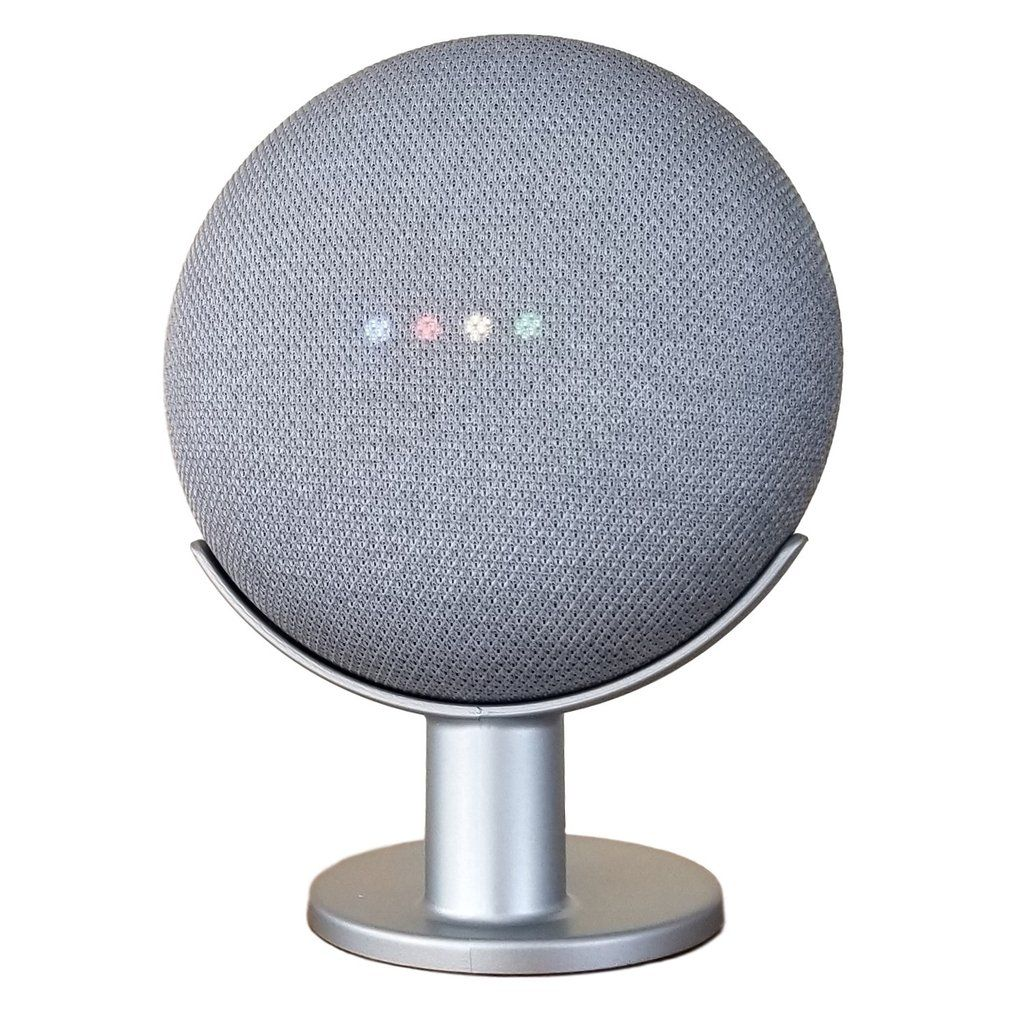 The Google Mini AND Nest Mini Stand Pedestal