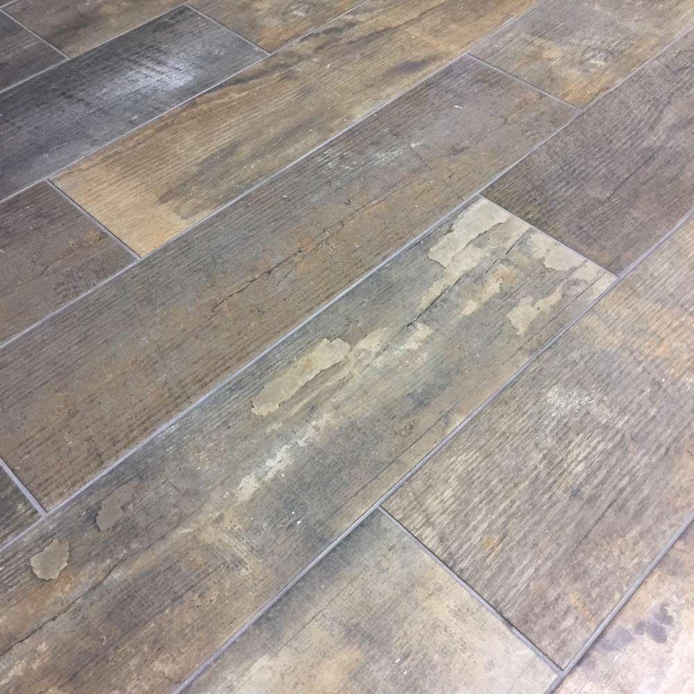Vintage Wood 15x60cm Gs D3659 Porcelain Tile Wood Effect Tile With Ink Jet Print Floor Tile Ceramic Planet Uk M Wood Effect Tiles Flooring Porcelain Wood Tile