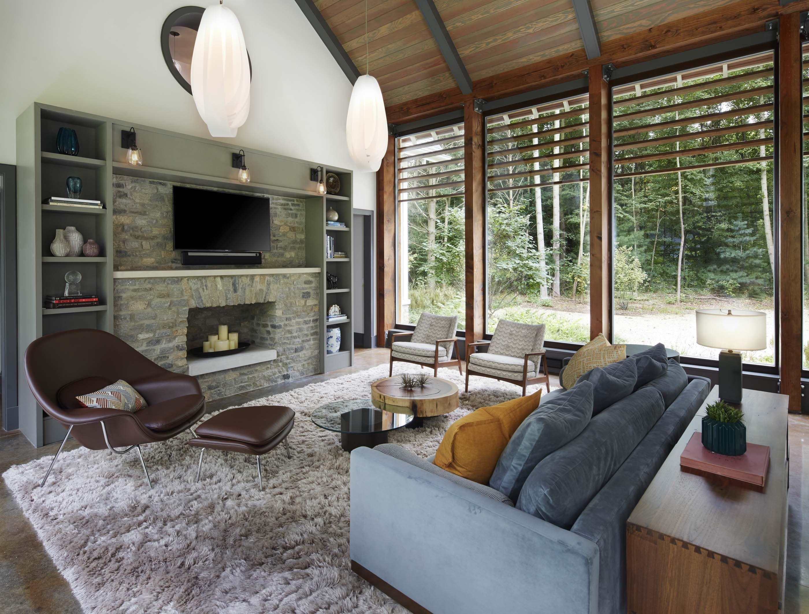 New Morgante Wilson Architects
