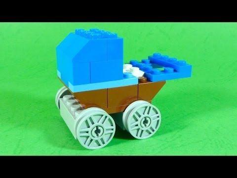 Youtube Lego Pinterest Lego Baby Baby Strollers And Lego
