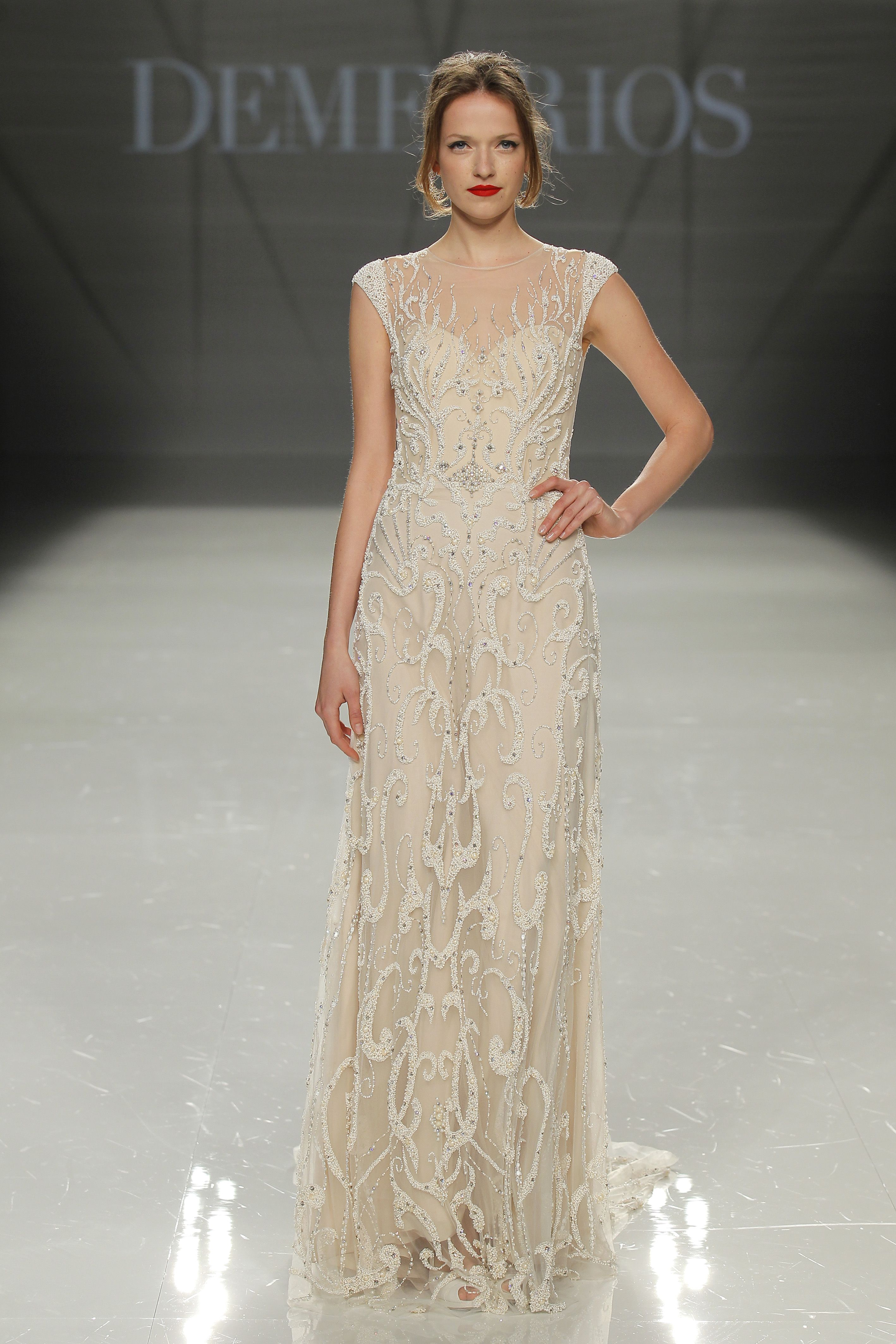 Pin by demetrios on barcelona bridal fashion week pinterest