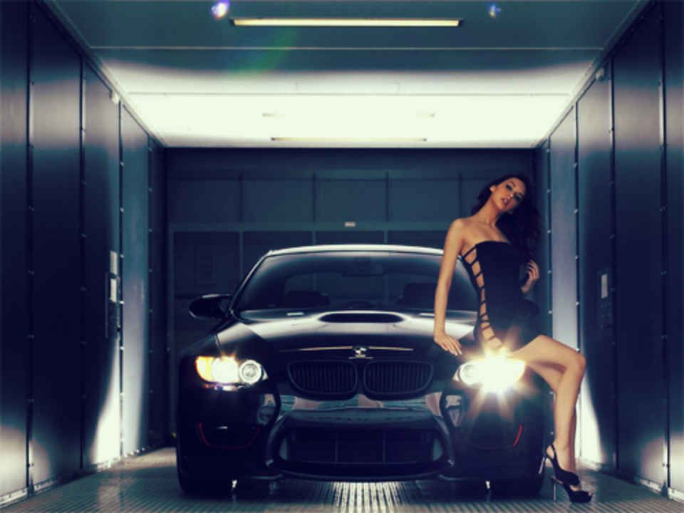 Random Inspiration #27 | Architecture, Cars, Girls, Style & Gear