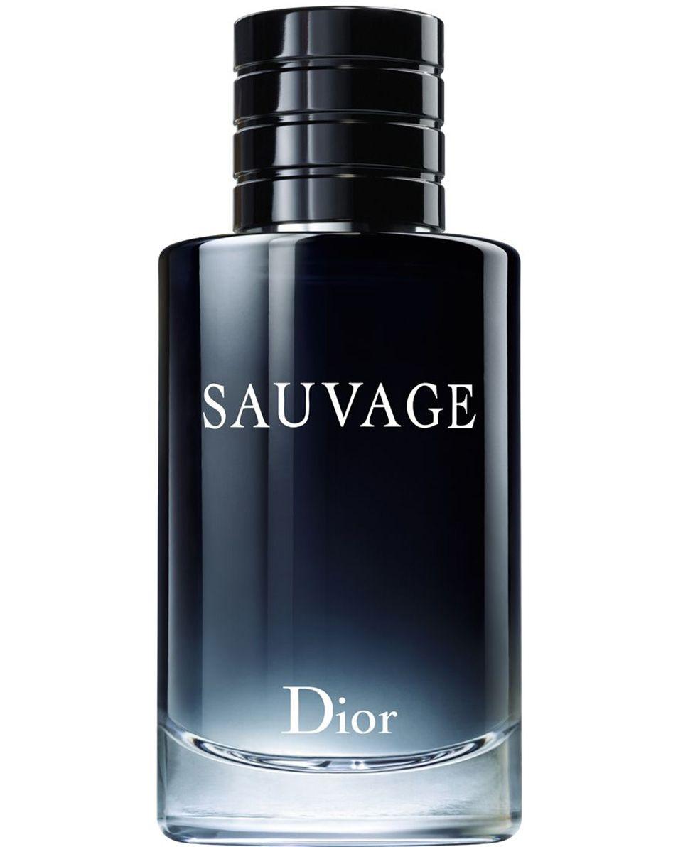 Sauvage De Dior Une Composition à La Fraîcheur Radicale Dictée