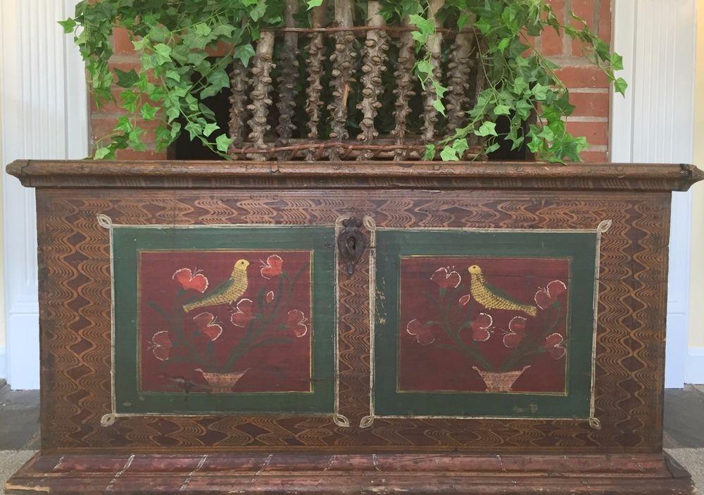 Antique Furniture For Antiques, Country Primitive Furniture Pennsylvania