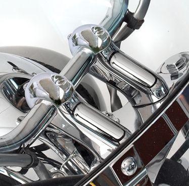 Yamaha Cruiser Risers (509)466-3410 | Motorcycle V-Star 650