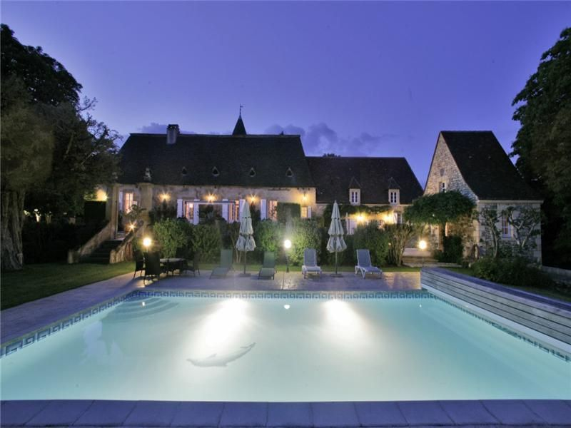 homes in france | 15th Century Manor House In France « Homes of the Rich – The Web's ...
