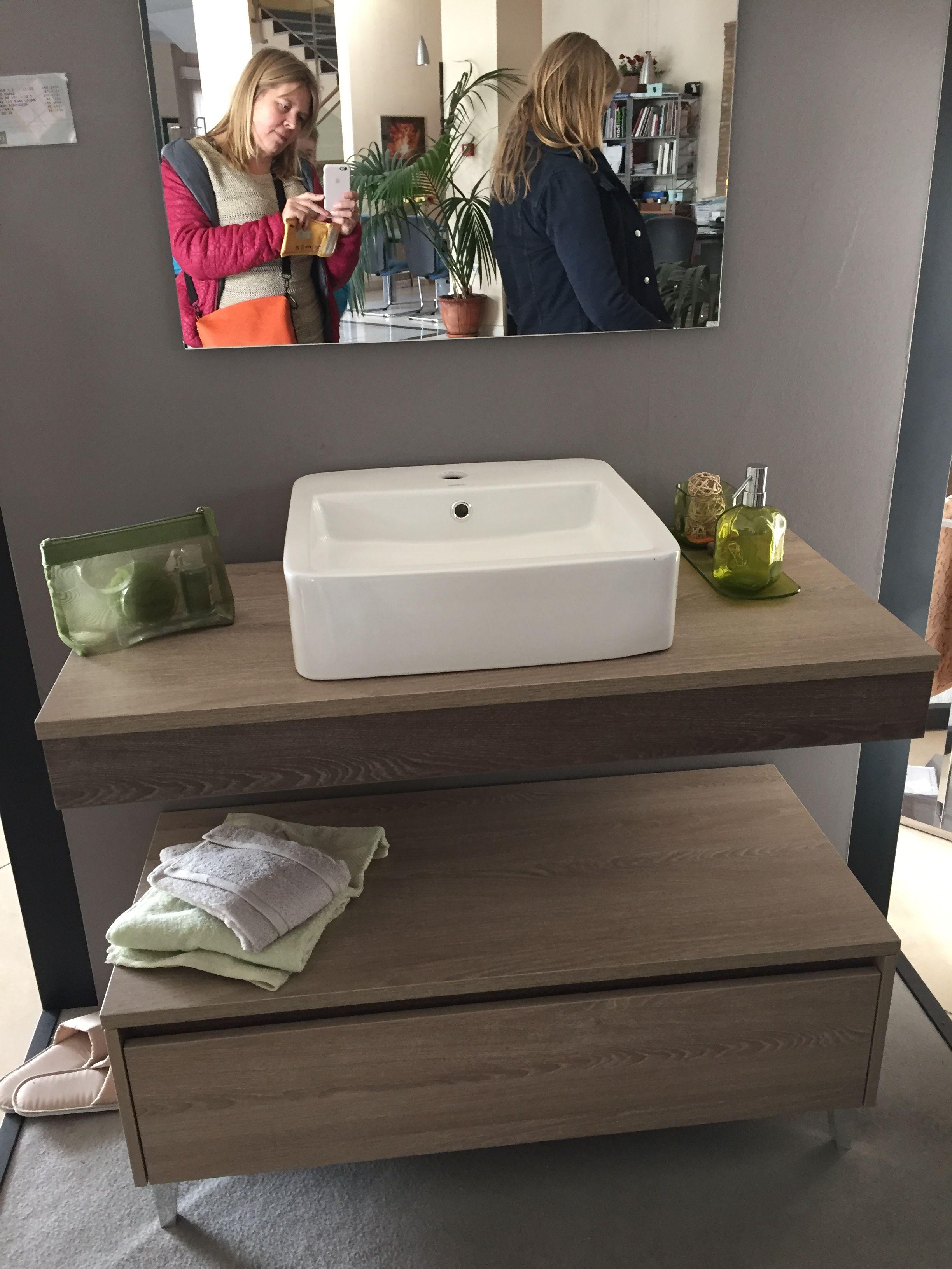 Daphne sala de banho