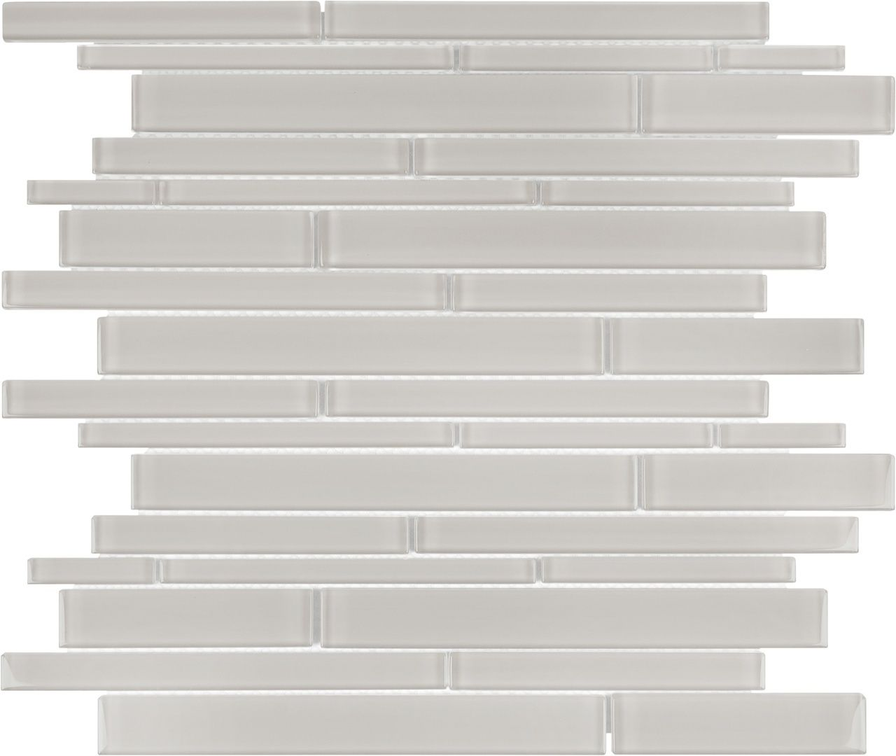 Discount Glass Tile Store - BLISS GLASS - RANDOM STRIP MIST ELEMENTS - SALE, $8.85 (http://www.discountglasstilestore.com/bliss-glass-random-strip-mist-elements-sale/)