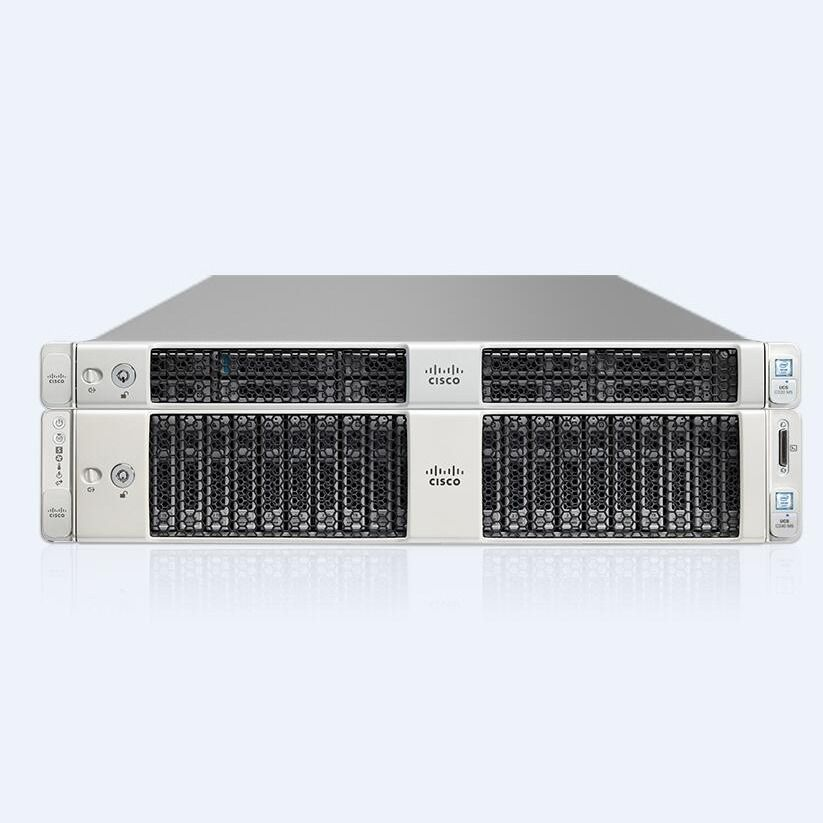 Cisco UCS C480 ML M5 Rack Server cisco ucs c480 ml m5 price