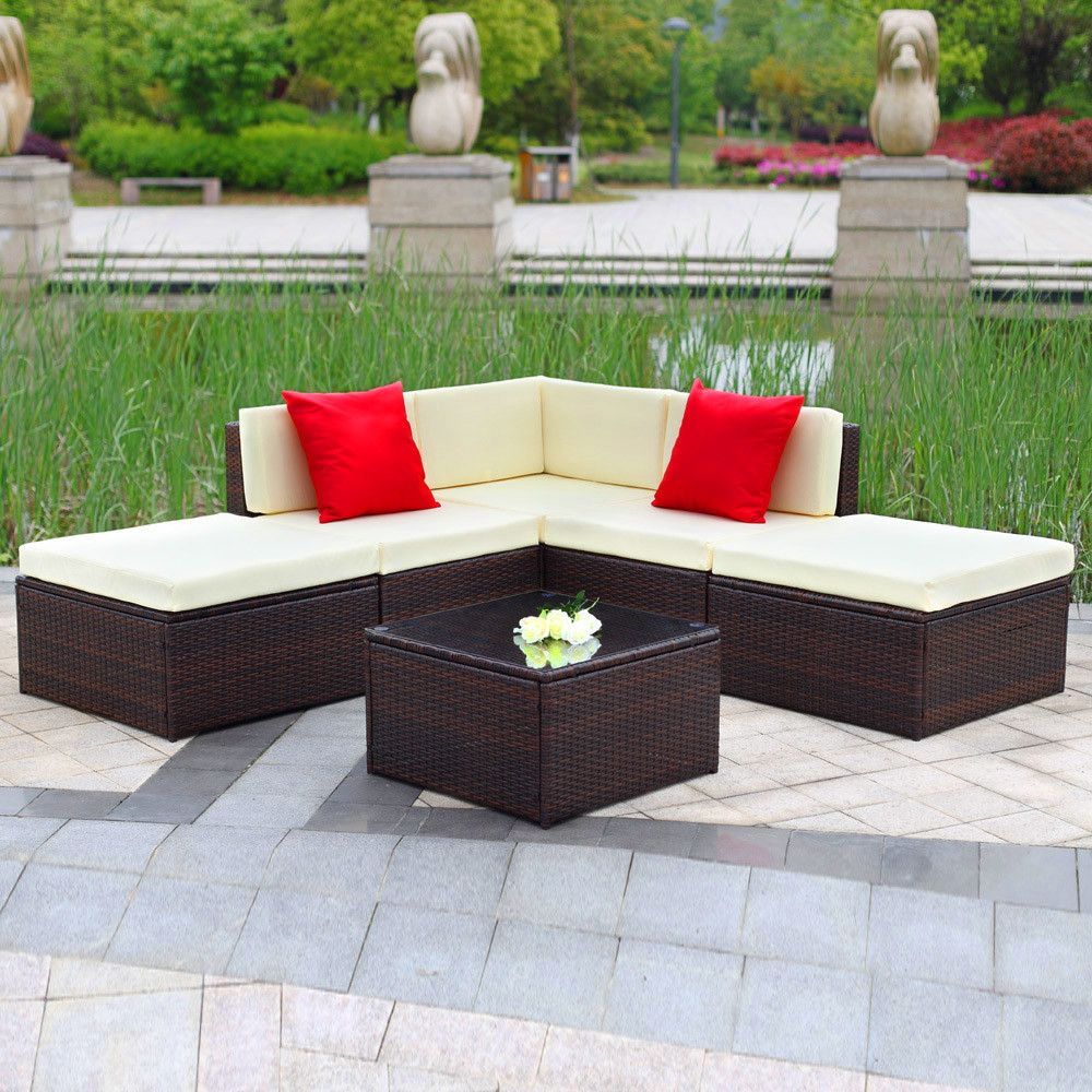 Thinking about buying Outdoor Rattan 6 .... It's on #sale ...