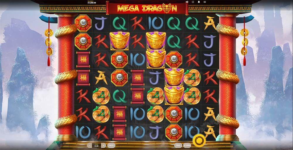 Elvira slot machine