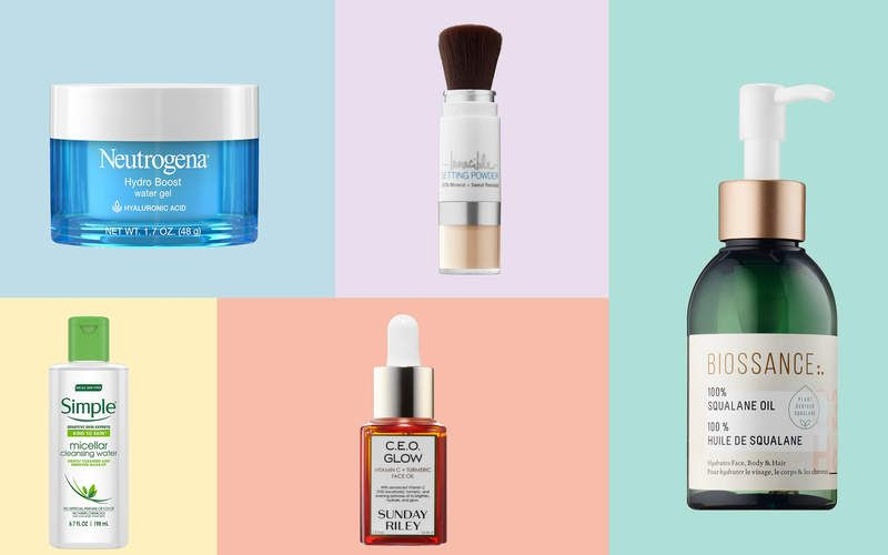 This Reddit User Posted Her Exact Skincare Routine That Banished All Of Her Blac Check More At Https Www 4 Bestpinideas Com Skin Care Women Skin Care Skin