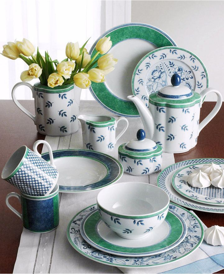 Create your own look by mixing and matching Switch 3\u0027s four distinctive patterns. Dishwasher- & Villeroy \u0026 Boch Dinnerware Switch 3 Bread \u0026 Butter Plate | White ...
