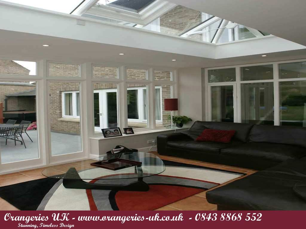 oak orangeries are popular amongst country properties manors large