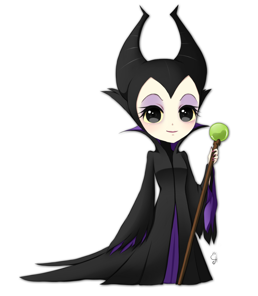 maleficent - photo #42