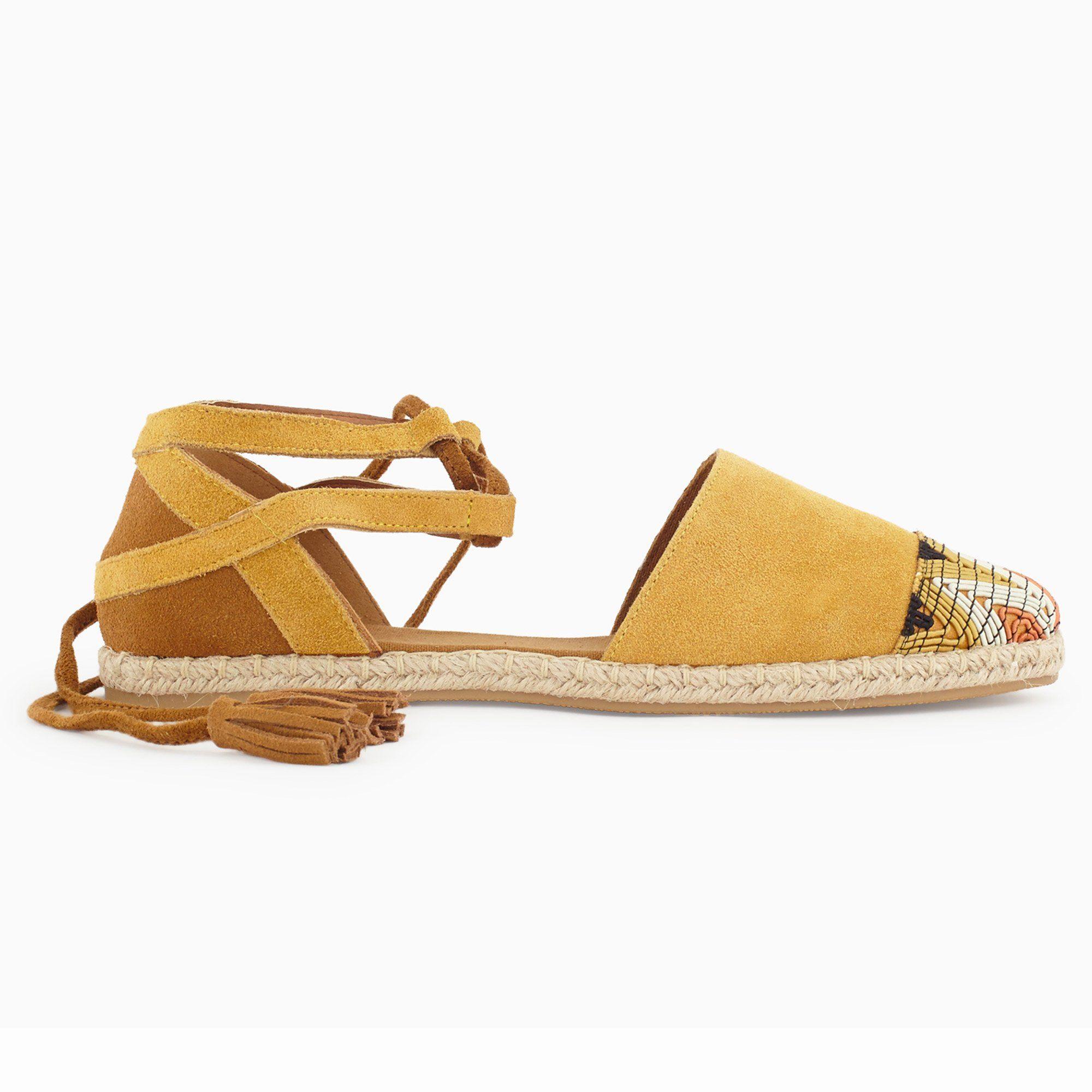 sélection premium nombreux dans la variété la clientèle d'abord 25 paires d'espadrilles à adopter tout l'été | 鞋子