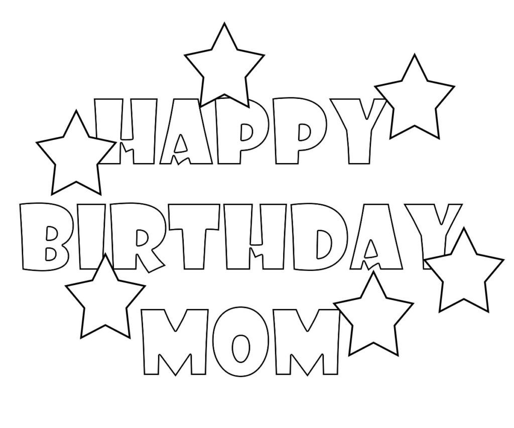 Pin by Kinnley reed on Moms birthday ideas in 2020 Happy