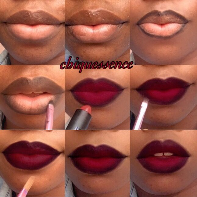 Pin On Lipsticks