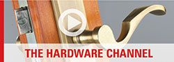 Ultra Hardware To Distribute Fapim Line Window Door Hardware