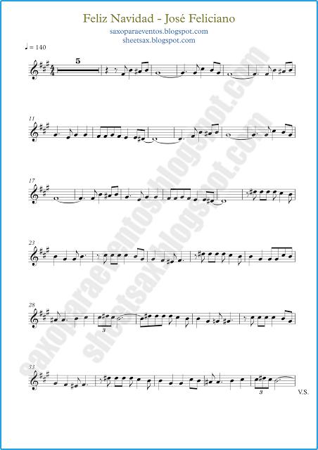 Feliz Navidad Cancion Original.Pin En Musi K