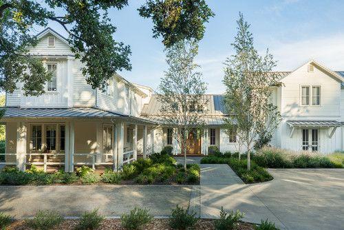 napa farmhouse plans. Georgiana Design  White Farmhouse ExteriorFarmhouse PlansFarmhouse georgianadesign Architecture farmhouse and Modern