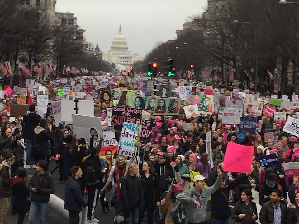 31 Women S March Ideas Womens March March Women