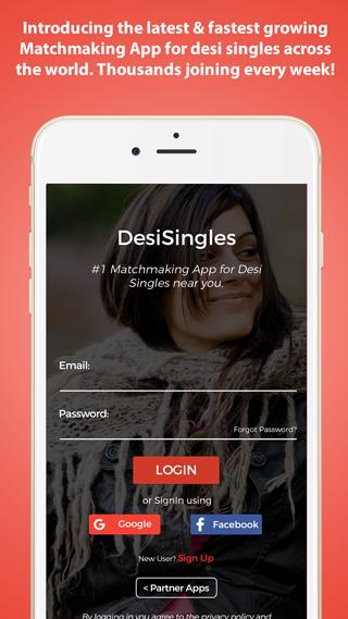 sijainti perustuu matchmaking App