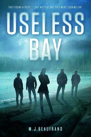 Image result for Useless bay novel
