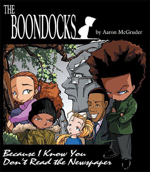 The Boondocks Ebook Download #ebook #pdf #download Author
