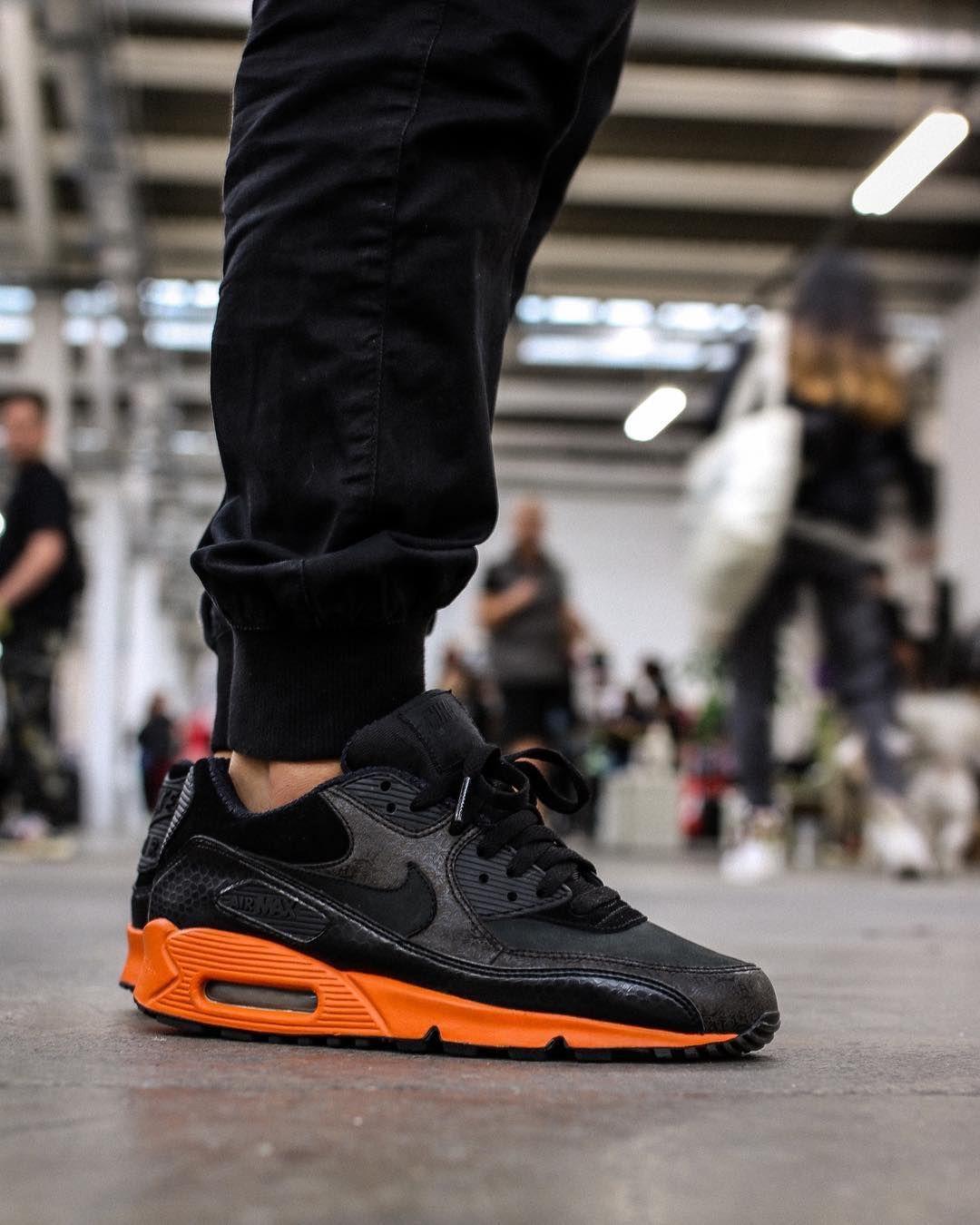 3419d6ec0d5e3 Nike Air Max 90  Nike  AirMax  AirMax90  Sneakers  SneakerHead ...