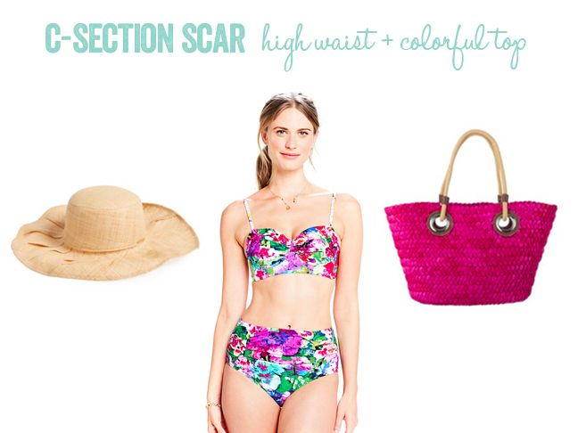 bbf85a3bf787c The Best Swimsuits for Post Baby Body - Momtastic.com