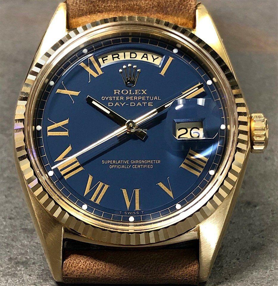 Buy Rolex Day-Date 36