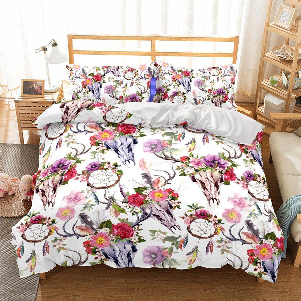 687c7e4dbc20 3D Art Pattern Printed 6 Bedding Sets duvet cover set