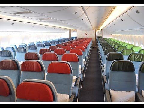 Turkish Airlines Istanbul Houston Economy Class B777 Turkish Airlines Airlines Aircraft Interiors