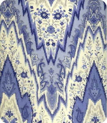 Blue damask fabric. online fabric store, lewis and sheron, www.lsfabrics.com