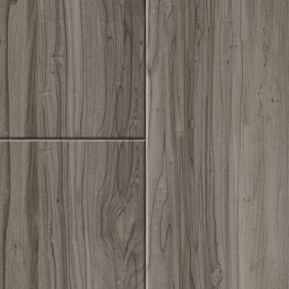 Trafficmaster Allure Plus 5 In X 36 In Grey Maple Luxury Vinyl Plank Flooring 22 5 Sq Ft Case In 2020 Vinyl Plank Flooring Plank Flooring Vinyl Flooring
