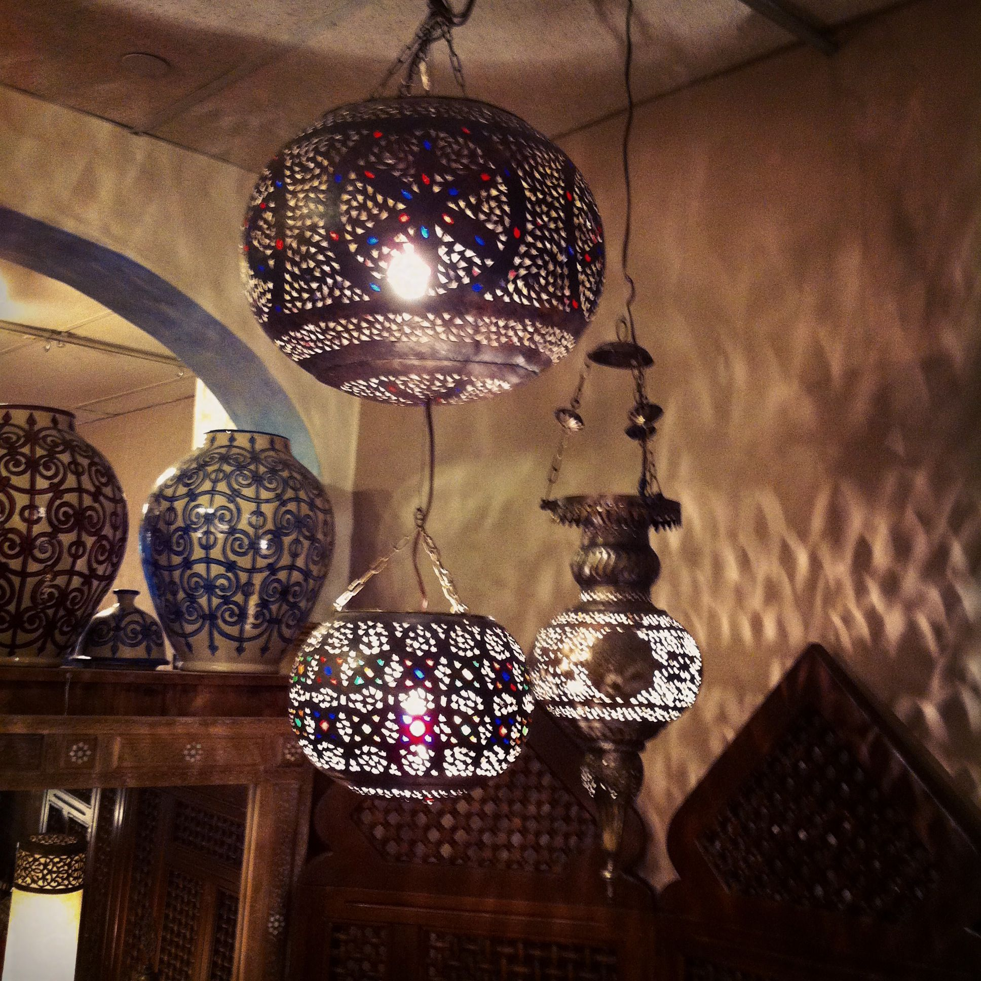 excellent moroccan pendant pink livingroom lamp for light lantern ceiling attractive single hanging decor ball chandelier aesthetic lighting edison most magnificent gorgeous silver