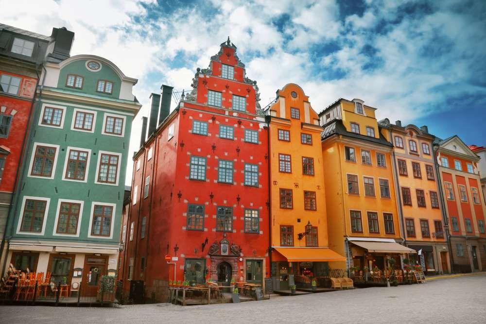 Estocolmo- Suécia1