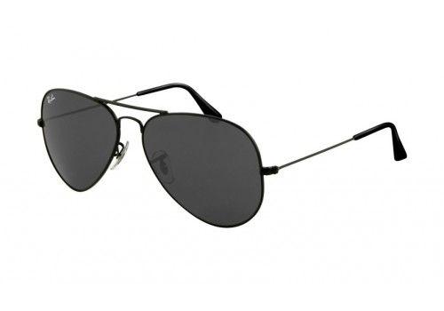 1f4e4fd1710e Ray-Ban RB3025 Aviator Large Metal 62mm Prescription Sunglasses