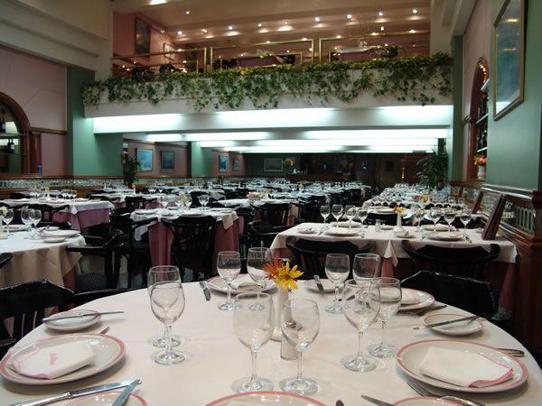El Palacio De La Papa Frita Restaurant Laprida 1339 Buenos Aires