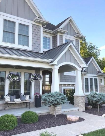 Pin on Bloxburg house ideas on Modern House Siding Ideas  id=73633