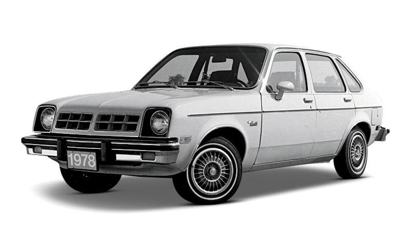 Ten Of The Worst Cars Ever Made Pontiac Lemans Classic Chevrolet Chevrolet