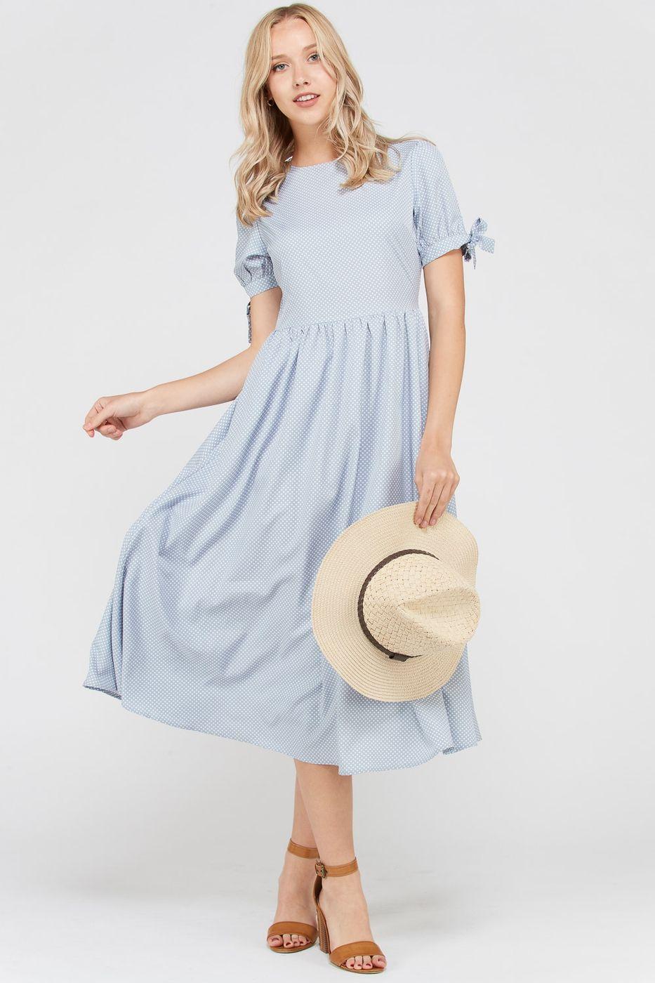 Perfect Summer Dress   Summer dresses, Evening dresses ...