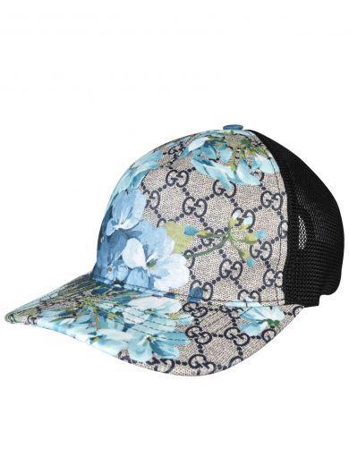 4e655c96cadd13 GUCCI Gucci Bloom Cap. #gucci #hats   Gucci Men   Gucci hat, Hats ...