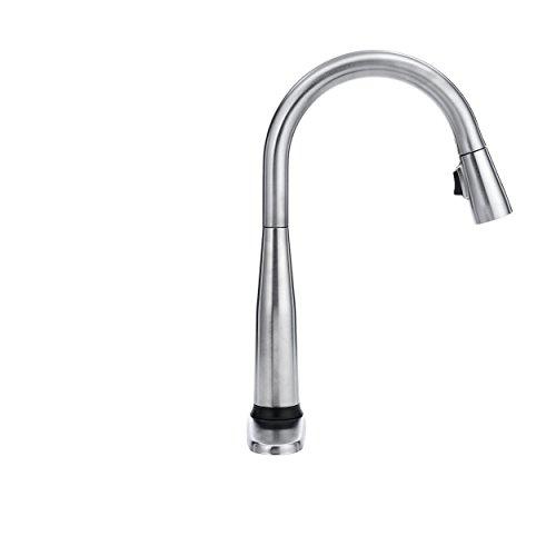 Top 10 Best Modern Kitchen Faucet Reviews In 2020 Modern Kitchen Faucet Kitchen Faucet Reviews Kitchen Faucet